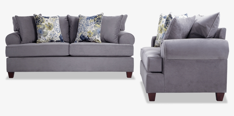 Monica Sofa Set Couch Transparent Png 850x534 Free Download On