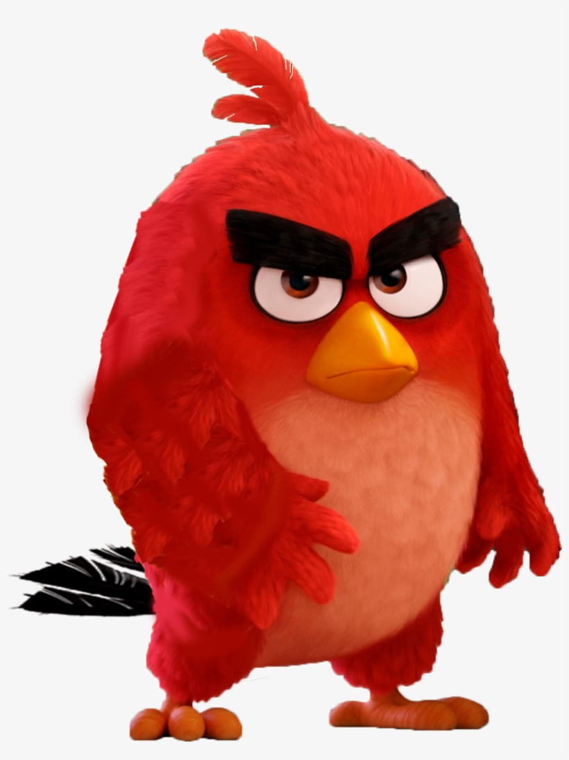 the angry birds movie red x stella