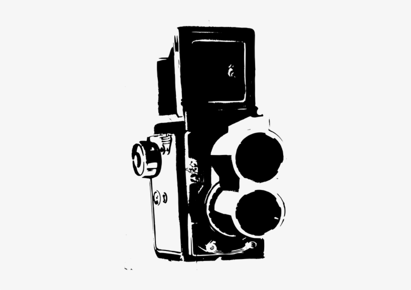 279 Photography Old Camera Vector Png Transparent Png 324x500 Free Download On Nicepng