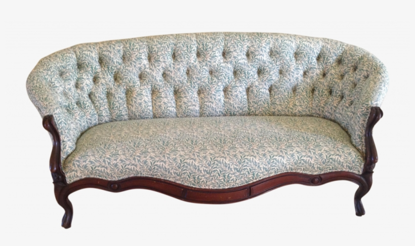 Victorian Couch Luxury Vintage Used