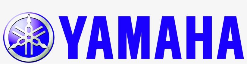 Yamaha R15 V3 - Logo Yamaha Motor Png