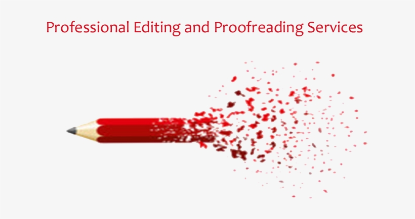 Professional Editing Proofreading Services - Editing And