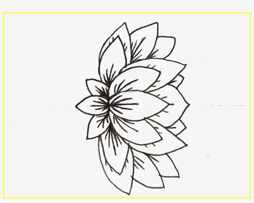 Lotus Clipart Logo Bjp Clip Art Transparent Png 4062x3054 Free