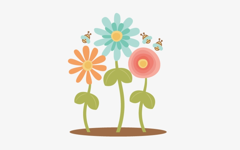 35+ Latest Clipart Cute Clipart Png Flowers