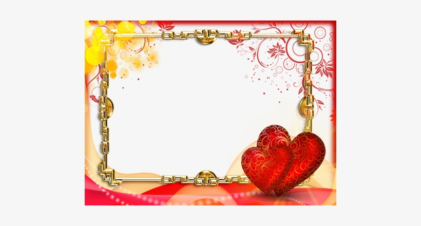 Wedding Photo Frames Png Format Free 4k Pictures Wedding Anniversary Frame Png Transparent Png 490x360 Free Download On Nicepng