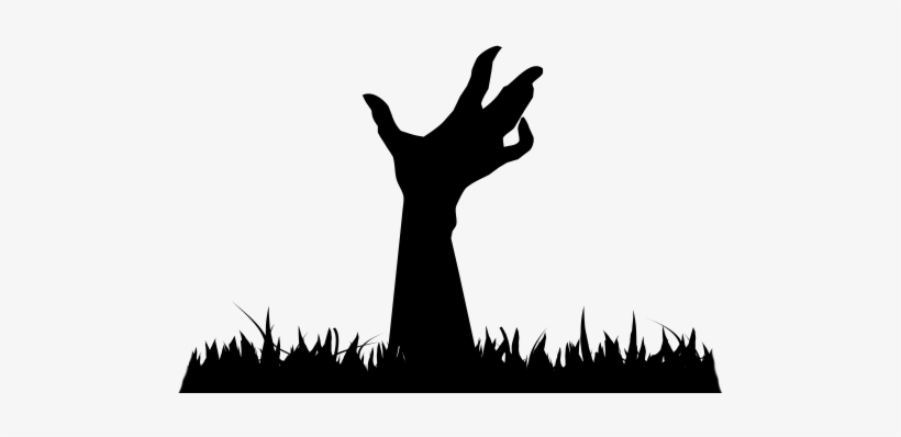 Silhouette Zombie Hand Png : Looking for zombie silhouette background images?