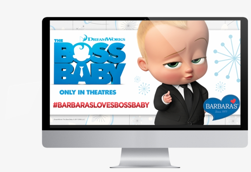 Boss Baby PNG & Download Transparent Boss Baby PNG Images
