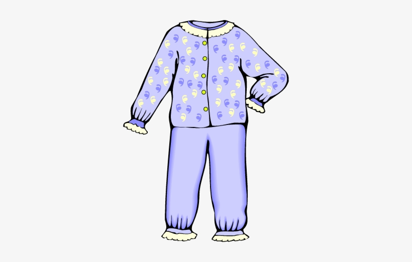 1586b656e18b Pecan Ranch Early Learning Center Pajama Day Clipart - Pajama ...