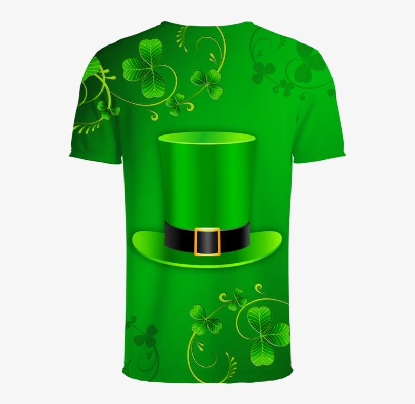 350217f7b Proud Irish 3d T-shirt - Glücklichen St Patrick Tagesgrüße Karte ...