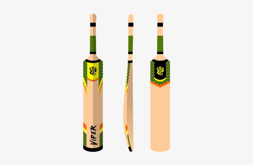 eec83075ebe Cricket Bat Stickers Need Designing For Cricket Company - Cricket Bat Design