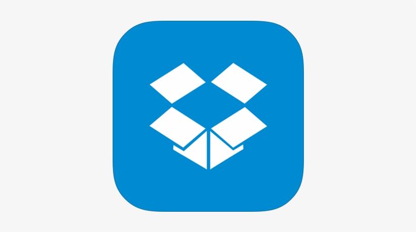 Dropbox Apps Logo Png Download Free - Folder Image Icon Dropbox