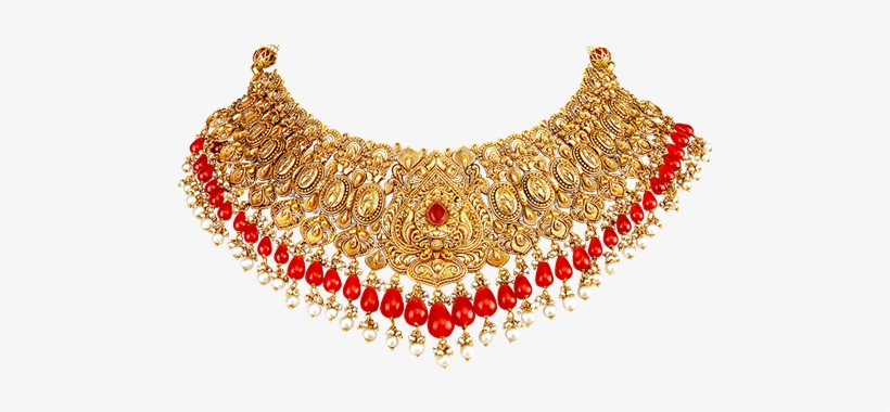 Padmavati Necklace Collection - Tanishq Padmavati Jewellery