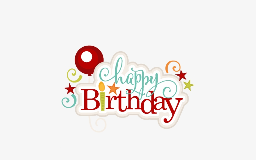 Happy Birthday Svg Scrapbook Title Birthday Svg Cut Happy Birthday Yash Cake Transparent Png 432x432 Free Download On Nicepng
