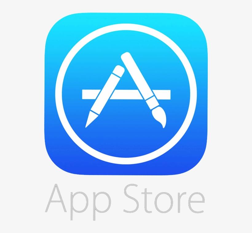 Bildergebnis für app store logo