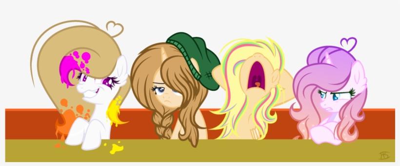 Xxmelody Scribblexx Base Used Beanie Earth Pony Mlp Base By