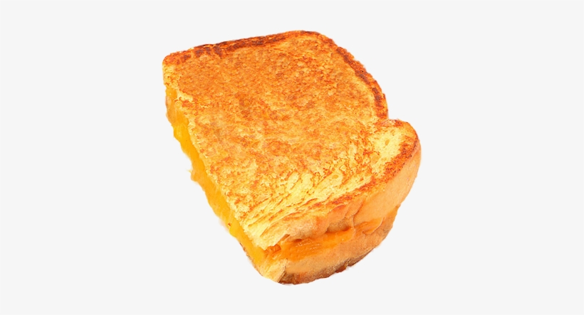 Half Grilled Cheese Sandwich Transparent Png 386x419 Free Download On Nicepng
