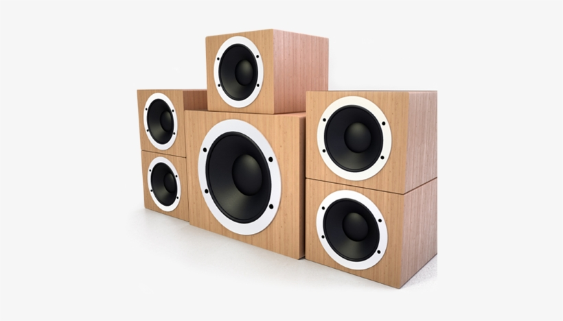 Home Theater Speakers Box Speaker Home Theater Transparent Png 455x388 Free Download On Nicepng
