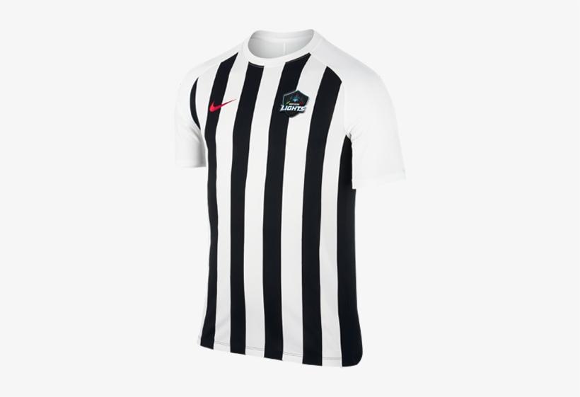 Inter Stripe Jersey Northern Lights Fc Augsburg Kit 2017 18 Home