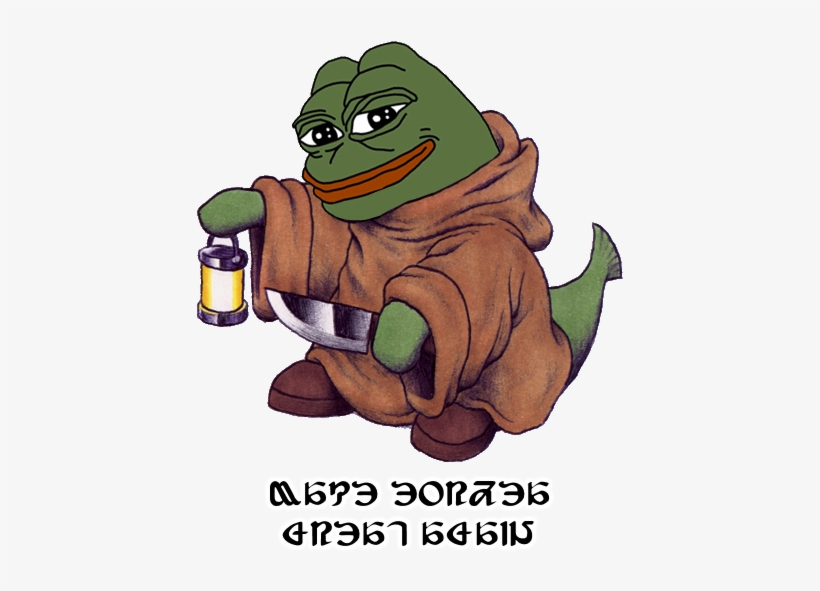 010e45aa00 Found A Rare Pepe And Decided It d Make A Great Shirt - Tonberry .