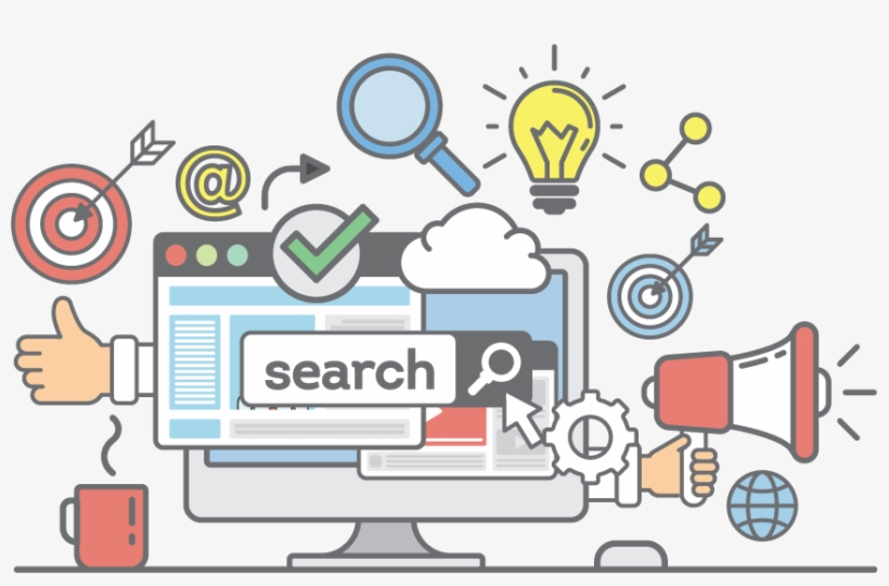Image result for การตลาดออนไลน์ (online marketing)