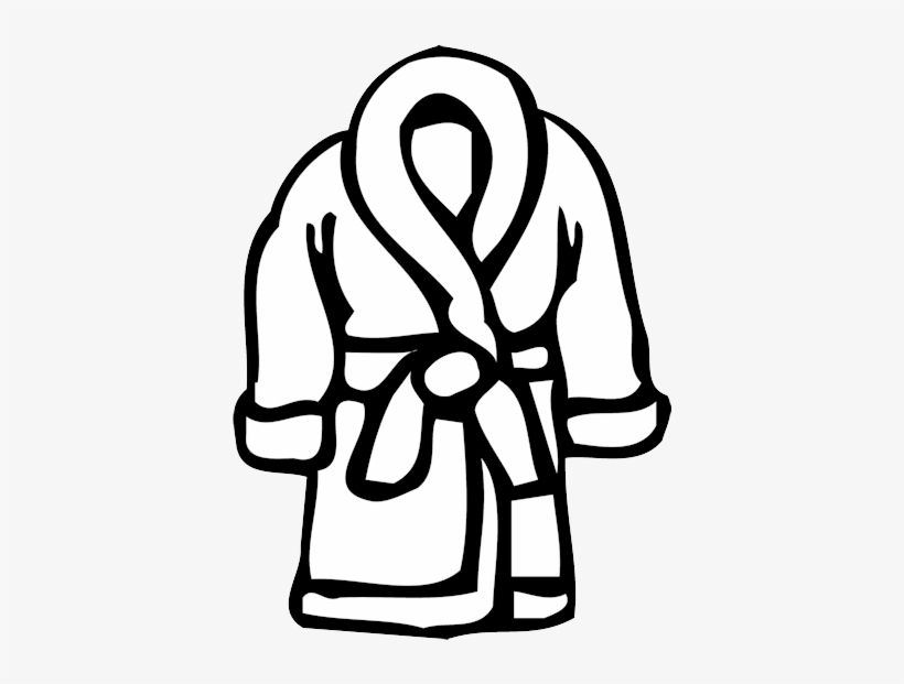 Robe Clipart Robe Png Zpwp4s Clipart - Robe Clip Art Transparent PNG