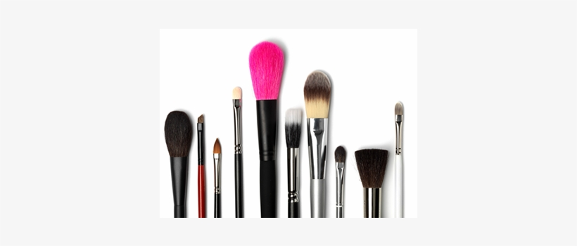 Banner Transparent Stock Beauty Products You Should Makeup Artist Handbook By Gretchen Davis Transparent Png 724x272 Free Download On Nicepng