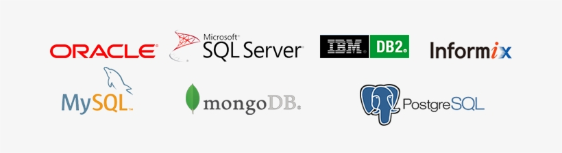 Database Services For Sql Server Oracle Mysql Db2 And