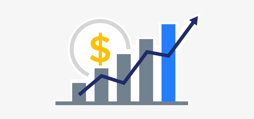 Business Growth Chart Png - Transparent Growth Charts Transparent PNG -  540x380 - Free Download on NicePNG