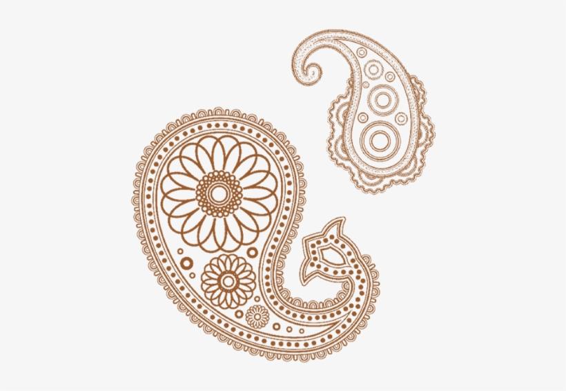 Indian Designs Png Mehndi Design Transparent Transparent Png