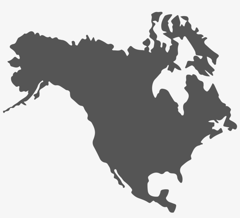 Usa / Canada - World Map Transparent PNG - 3516x2367 - Free ... Download Tomtom Maps Free Usa on large print map of usa, tomtom updates usa, free garmin maps downloads usa,