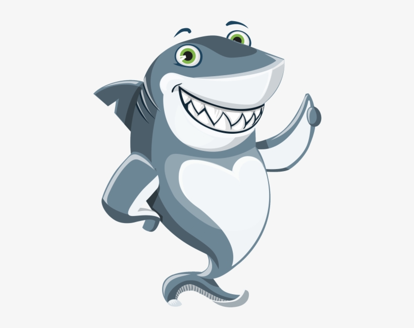 Shark Png Cartoon Transparent Background Shark Clipart Transparent Png 500x619 Free Download On Nicepng If you like, you can download pictures in icon format or directly in. shark png cartoon transparent