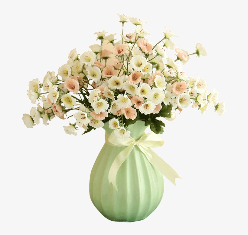 Simple Home Living Room Decoration Frosted Ceramics Vase Transparent Png 800x800 Free Download On Nicepng