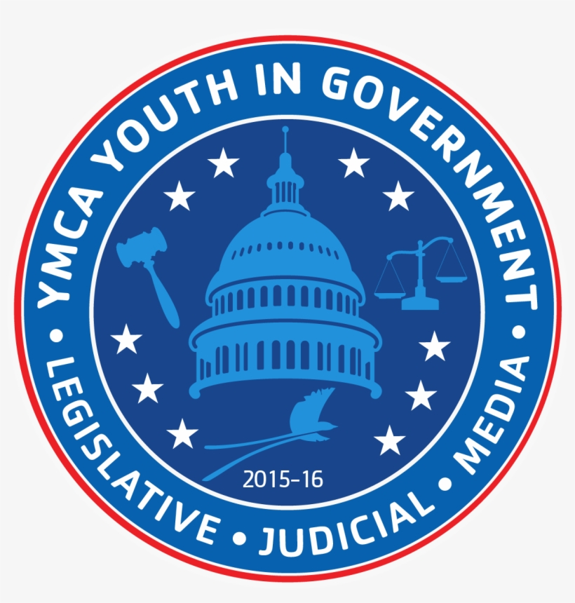 Youth & Government - Ymca Youth And Government Transparent PNG - 1224x1222  - Free Download on NicePNG