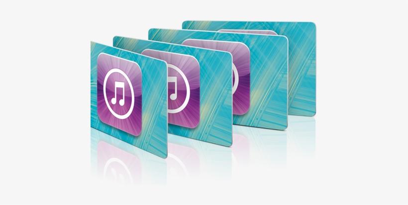 App Saga's August Itunes Gift Card Giveaway Begins - Tarjetas Gratis