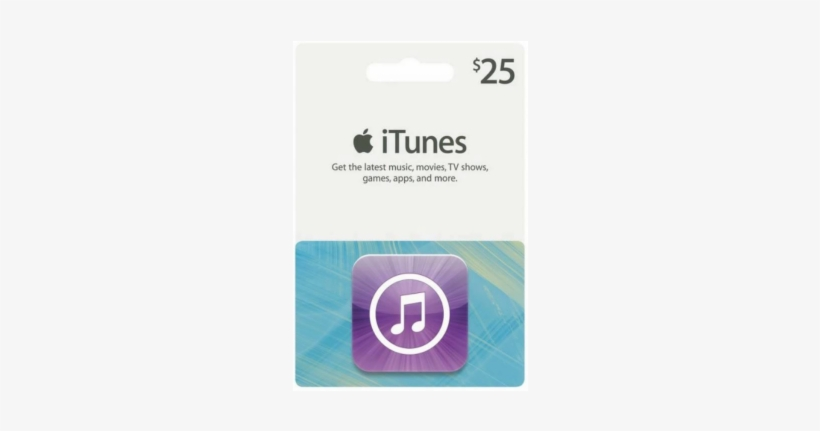 Itunes Gift Card - Apple Itunes Gift Card 10 Dollar Transparent PNG
