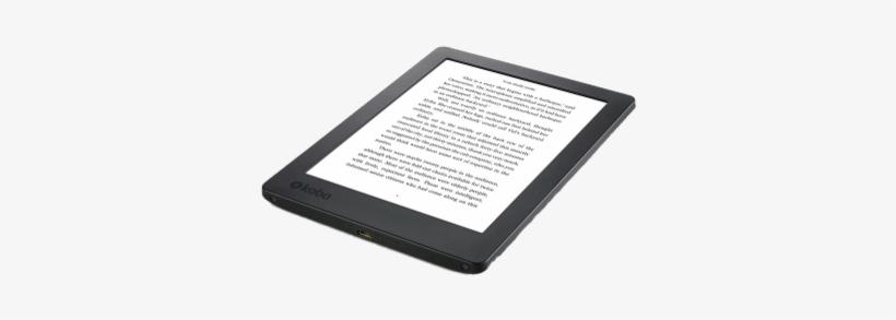 Kobo E-book - Kobo Clara Hd Vs Kindle Paperwhite Transparent