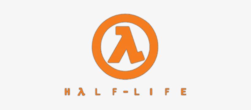 Resistance Logo Half Life Transparent PNG - 410x295 - Free