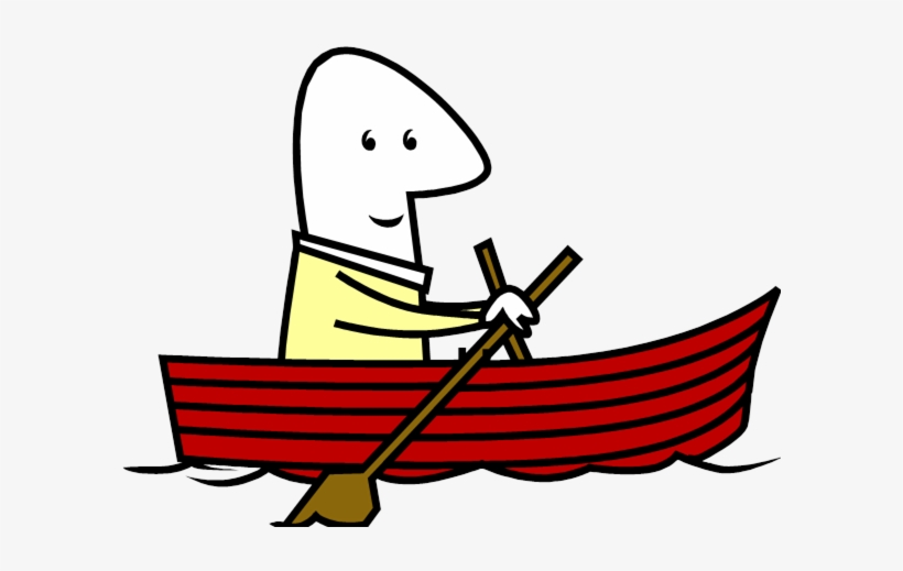 Fishing Boat Clipart Anchor Clipart Row A Boat Clipart Transparent Png 599x445 Free Download On Nicepng
