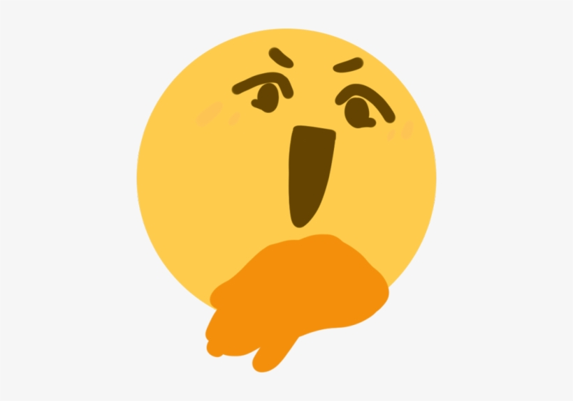Dignity Laugh Discord Emote - Emotes For Discord Transparent