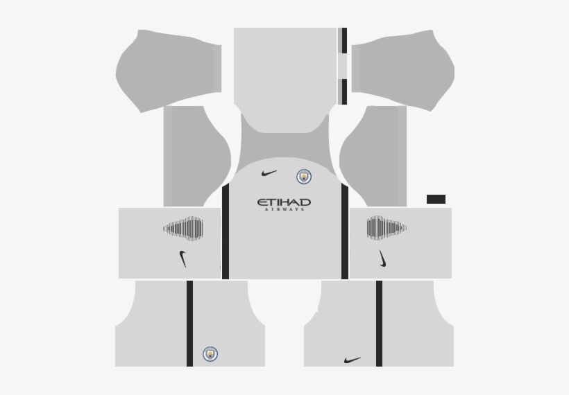 Kit Dls Manchester City Fantasy