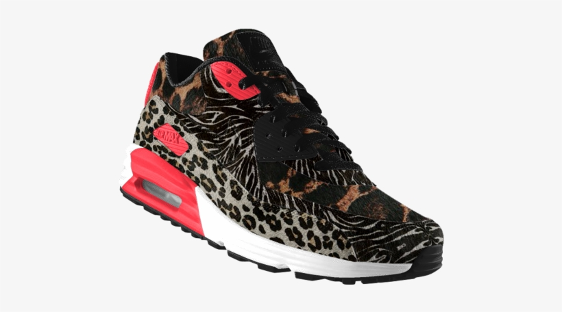 Customize Your Very Own Pair Of Nike Air Max 90 Premium