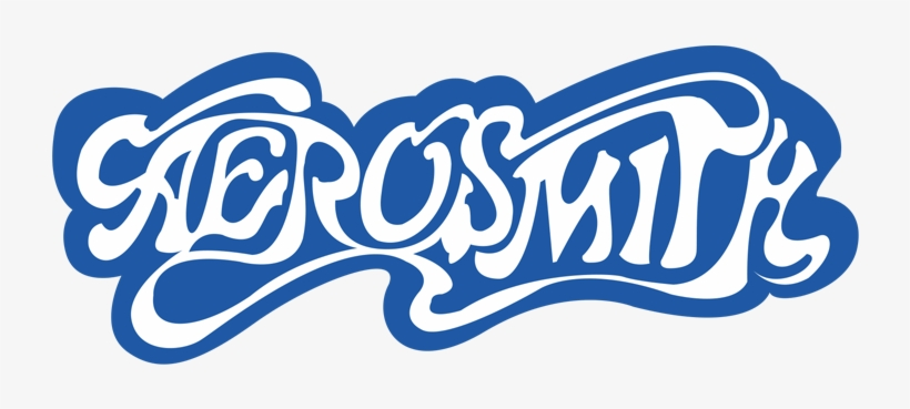 Aerosmith Logo Art Aerosmith Logo Transparent Png 800x310