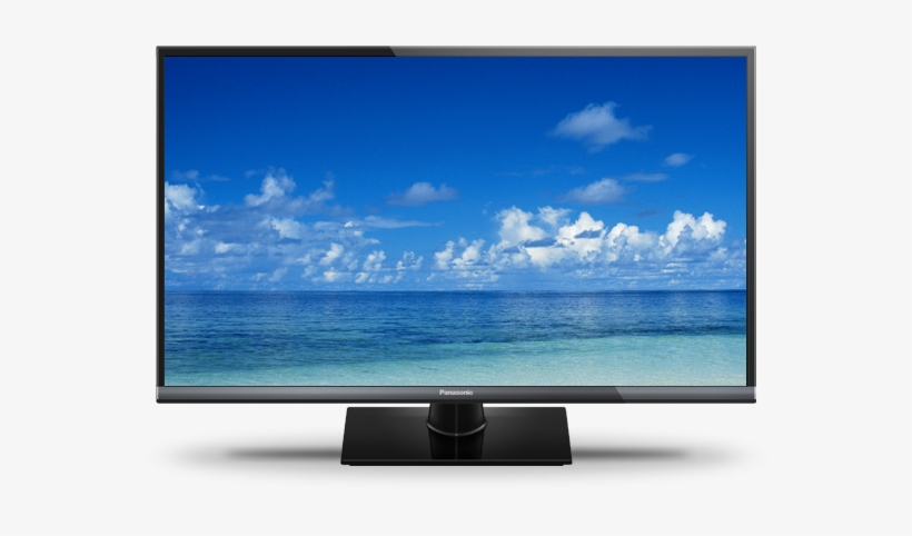 Panasonic Led Tv 32 Inch Price Transparent Png 613x460 Free