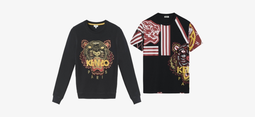 c3d9afa65d7 No Monkey Business At The Goods We Are Ordinarily Suspicious - Pull Kenzo  Nouvelle Collection Homme