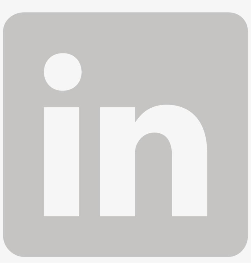Linkedin 01 Icon Linkedin White Color Transparent Png