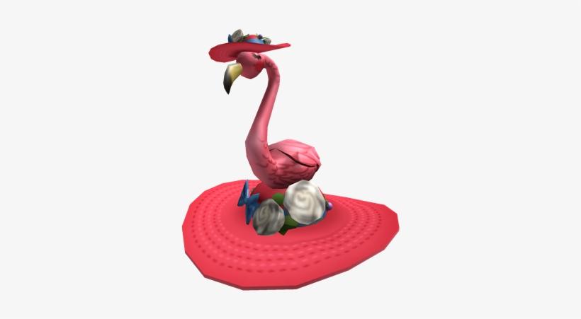 Flamingo Roblox Drawings