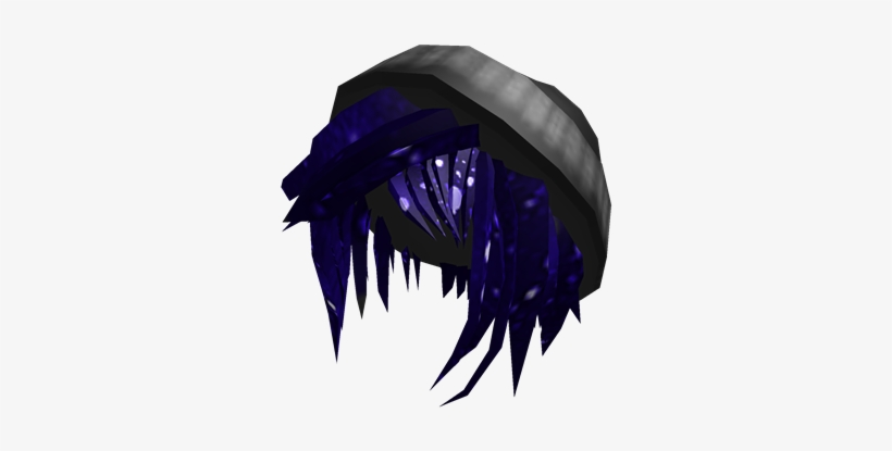 Roblox Galaxy Hair