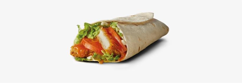 Chicken Peri Peri Mcwrap Crispy Chicken Aioli Wrap Mcdonalds Transparent Png 380x380 Free Download On Nicepng