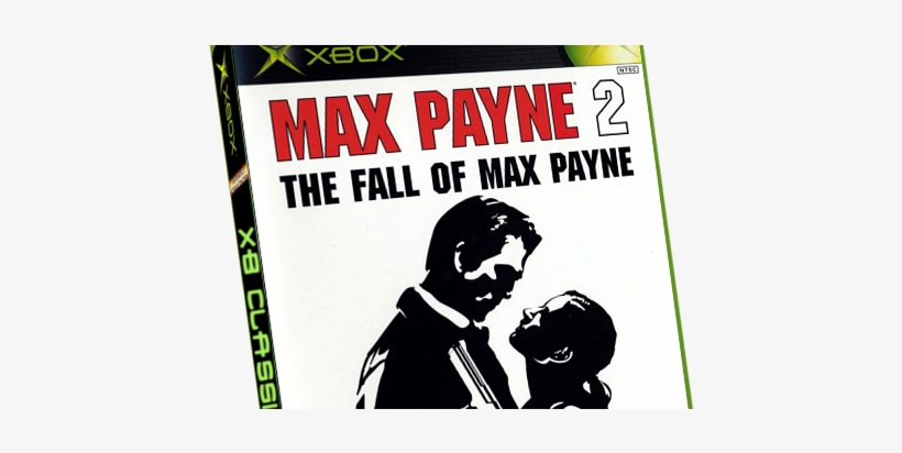 Max Payne 2 The Fall Of Max Payne Pc Transparent Png 630x331