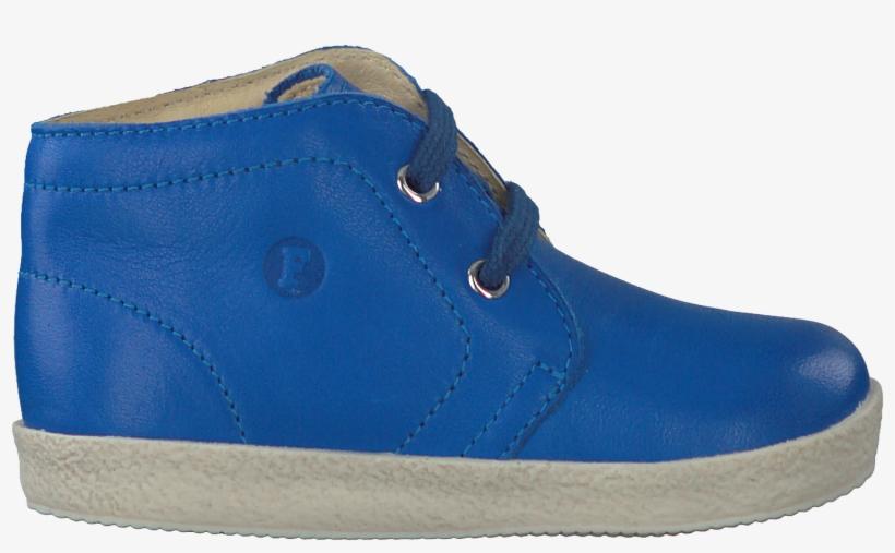 Blauwe Babyschoenen 1195